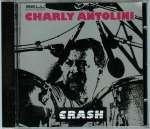 Charly Antolini: Crash