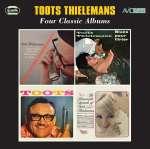 Toots Thielemans (1922-2016): Four Classic Albums (1)