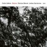 Colin Vallon: Danse