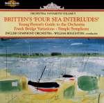 Benjamin Britten: Four Sea Interludes op. 33a (1)