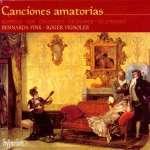 Bernarda Fink - Canciones amatorias
