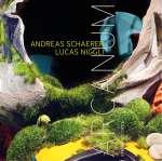 Andreas Schaerer & Lucas Niggli: Arcanum