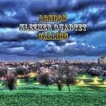 London Klezmer Quartet: Calling