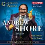 Andrew Shore - Great Operatic Arias in English