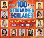 100 Stimmungsschlager - Die Party geht weiter