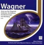 Albert Dohmen singt Wagner-Arien