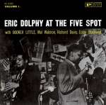 At The Five Spot Vol. 1 + Bonus (Reissue)