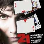 21 Original Motion Picture Score