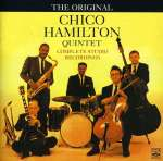Chico Hamilton (1921-2013): Complete Studio Recordings