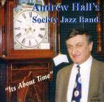 Andrew Society Jazz Band Hall: It's About Time