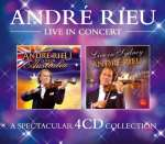 Andre Rieu: Live In Concert