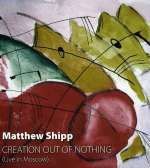 Creation Out Of Nothing: Live