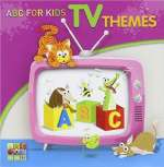 Abc For Kids Tv Themes - Various