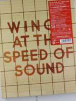 At The Speed Of Sound (Super Deluxe Edition) (2 SHM-CD + DVD) (Reissue + Remaster)(Limited Edition)