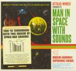 Attilio Mineo: Man In Space With Sounds (1)
