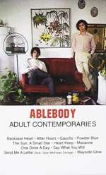 Ablebody: Adult Contemporaries (1)