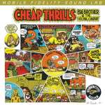 Cheap Thrills (Limited-Numered-Edition) (Hybrid-SACD)