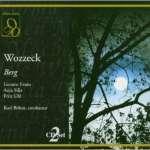Alban Berg (1885-1935): Wozzeck (12)