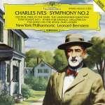 Charles Ives (1874-1954): Symphonie Nr. 2 (4)