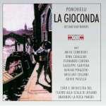 Amilcare Ponchielli (1834-1886): La Gioconda (21)
