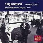 Collectors Club 1981. 12. 10 Nagoya