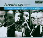 Alain Marion, Flöte