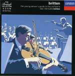 Benjamin Britten (1913-1976): The Young Persons Guide to the Orchestra (3)