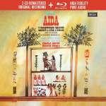 Aida (Deluxe-Ausgabe mit Blu-ray Audio)