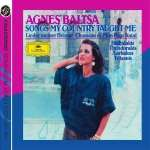 Agnes Baltsa - Songs my Country taught me