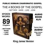 Charismatic Gospel - Various: Charismatic Gospel