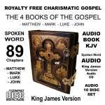 Charismatic Gospel - Various: Charismatic Gospel (1)