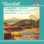 Charles Villiers Stanford (1852-1924): Symphonie Nr. 7