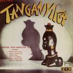 Buddy Collette & Chico Hamilton: Tanganyika