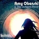 Amy Obenski & The Carbone Band: Restless