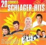 20 Sommer Schlager Hits
