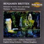 Benjamin Britten (1913-1976): Les Illuminations op. 18 (3)