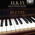 Charles Alkan (1813-1888): Klavierwerke (4)