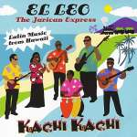 Latin Music From Hawaii