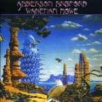 Anderson, Bruford, Wakeman & Howe: Anderson Bruford Wakeman Howe (1)
