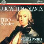 7 Sonaten & Triosonaten mit Flöte