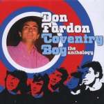 Coventry Boy - The Anthology