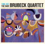 Dave Brubeck (1920-2012): Time Out - Brubeck Time
