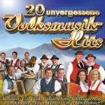20 unvergessene Volksmusikhits