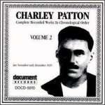 Charley Patton Vol 2 19