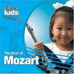 Best Of Classical Kids: Wolfga