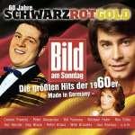 60 Jahre Schwarz Rot Gold - 1960-1969
