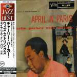 Charlie Parker: April In Paris (1)