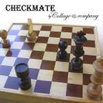 Collage & Company: Checkmate