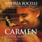 Andrea Bocelli - Carmen (The Arias)
