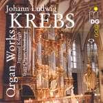13 Orgelwerke